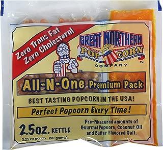 mega pop popcorn packets