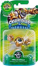 Skylanders SwapForce: Grilla Drilla
