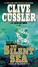 The Silent Sea (The Oregon Files Book 7)