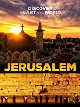 jerusalem documentary national geographic