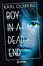 Boy in a Dead End (German Edition)