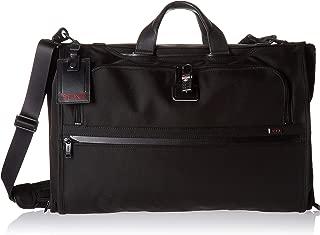 [トゥミ] ガーメントバッグ 公式 正規品 TUMI Alpha 3 ガーメント・バッグ・トライフォールド・キャリーオン 31L 38 cm 5.5kg