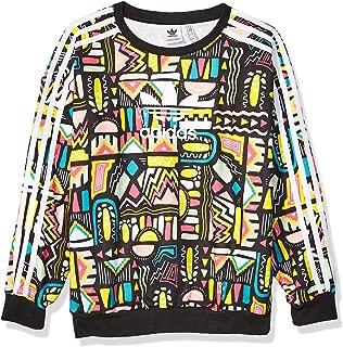 Kids' Big Juniors Crewneck Sweatshirt