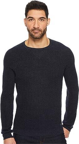 Colorado Cross Stitch Sweater
