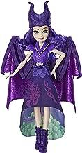 Disney Descendants Dragon Queen Mal, Fashion Doll Transforms to Winged Dragon