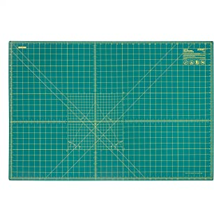 "OLFA 24"" x 36"" Double-Sided, Self-Healing Rotary Mat"