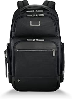 Briggs & Riley Unisex @work Medium Cargo Backpack