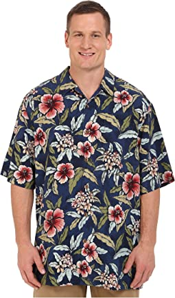Tommy Bahama Big & Tall - Big & Tall Garden Of Hope and Courage