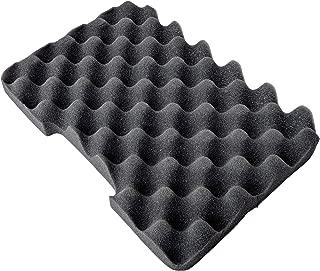 Best egg crate foam gun case Reviews