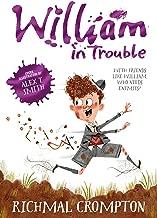 William in Trouble (Just William series Book 7)