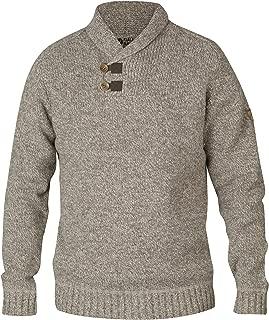 l/éger /T-Shirt /à Manches Longues en Flanelle de Coton Doux Fj/ällr/även s/örm Pays Flannel LS W/