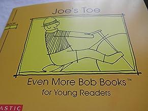 Joe's Toe (Even More Bob Books)