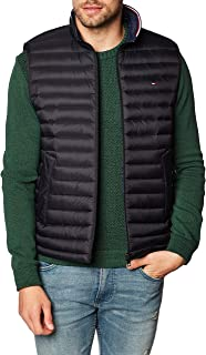 Tommy Hilfiger Heren Core Packable Down Vest Jas
