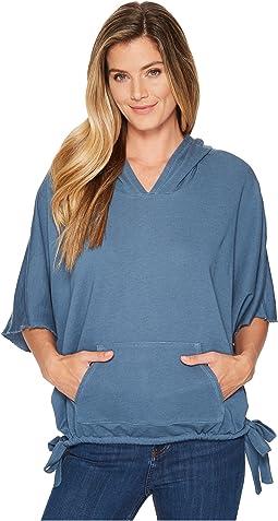Lanston - Oversized Pullover Sweatshirt