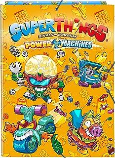 Safta Superthings Serie 7