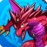 Puzzle & Dragons (Kindle Tablet Edition)