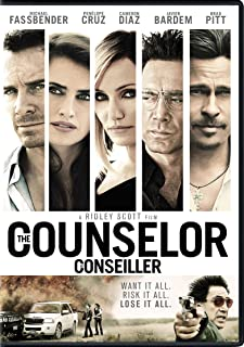 Counselor, The