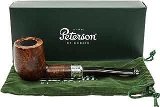 Peterson Irish Made Army 120 Tobacco Pipe - Fishtail