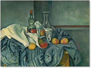 Best cezanne still life with peppermint bottle Reviews