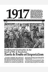 1917 No. 39 Kindle Edition