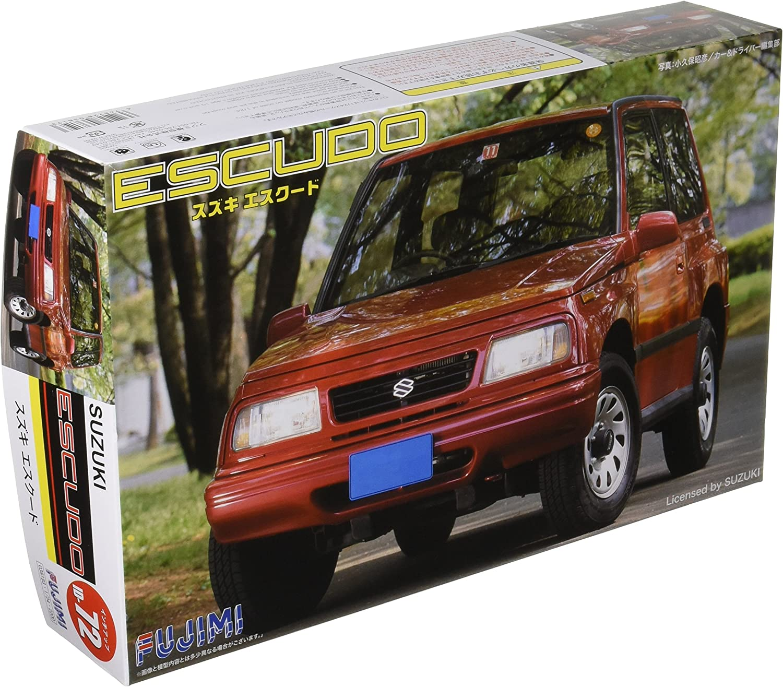 Elegant 1 24 Gifts Suzuki Escudo 1994