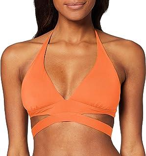 Seafolly Women's Halter Bikini Top Swimsuit