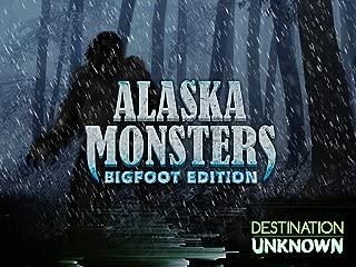 Alaska Monsters Season 2