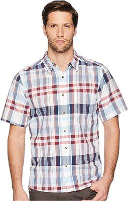 Tomahawk Madras Shirt