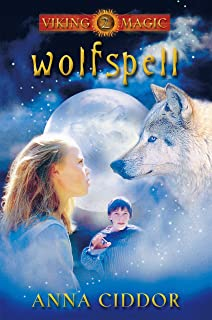 Wolfspell: Viking Magic Book 2