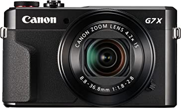 Canon PowerShot G7 X Mark II 20.1MP 1