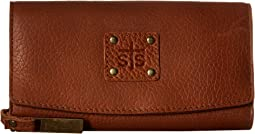 STS Ranchwear - The Cassie Joh Trifold Wallet