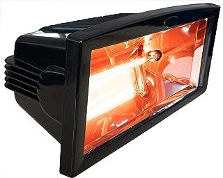InfraredMagicSun - Estufa calentadora por infrarrojos (para