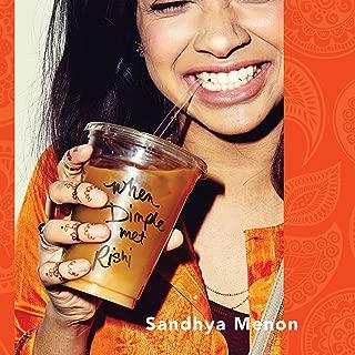 Best sandhya menon when dimple met rishi Reviews