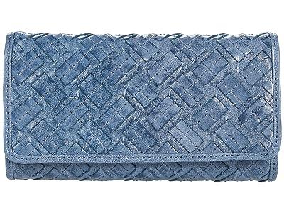 Patricia Nash Terresa Tri-Fold Wallet