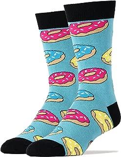 donut crew socks