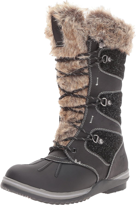 Blondo Womens Sasha Waterproof Snow Boot