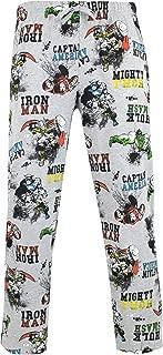 Mens' Avengers Lounge Pant