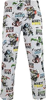 MARVEL Mens Avengers Lounge Pants