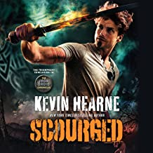 Best scourged kevin hearne Reviews