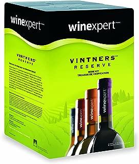 Vintners Reserve Cabernet Sauvignon 10 Liter Wine Making Kit