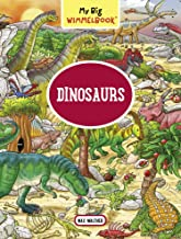 My Big Wimmelbook―Dinosaurs