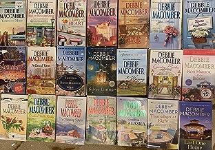 Debbie Macomber Romance Novel Collection 21 Book Set