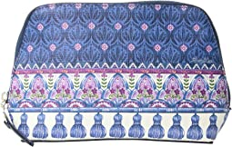 Casablanca Jewel Large Cosmetic Pouch