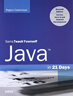 Best learn java in 21 days Reviews