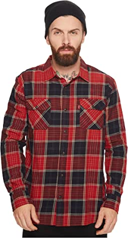 Levi's® - Wabash Slub Twill Long Sleeve Shirt