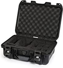 Nanuk DJI Drone Waterproof Hard Case with Custom Foam Insert for DJI Mavic PRO - Black
