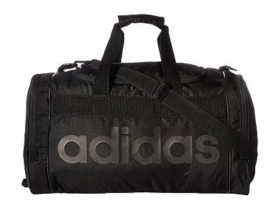 adidas Originals Originals Santiago Duffel (Black/Black) Duffel Bags