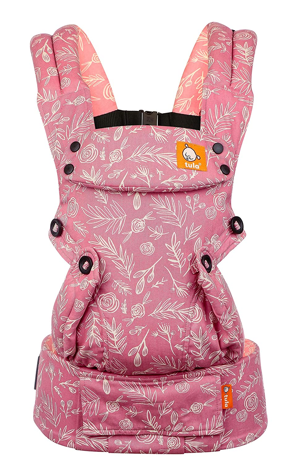 Baby Tula Explore Bloom One Size