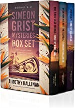 Best timothy hallinan simeon grist series Reviews