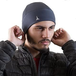 what to wear under bike helmet